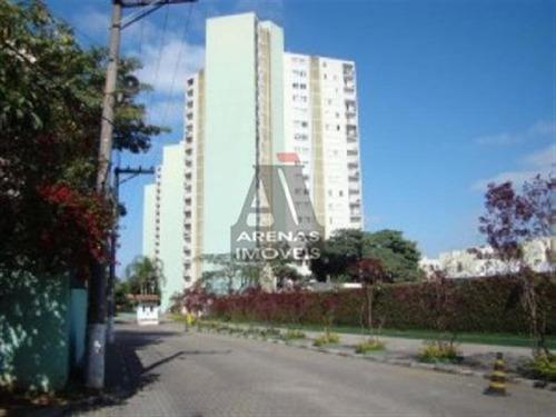 Imagem 1 de 1 de Apartamento - 143