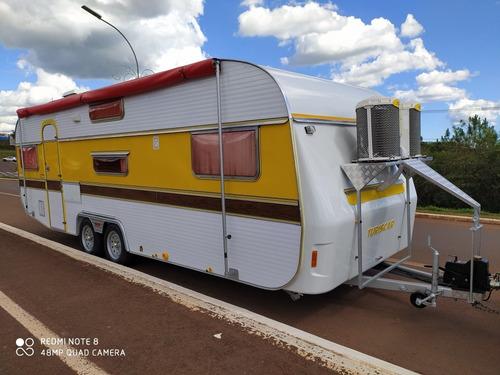 Trailer Turiscar 660