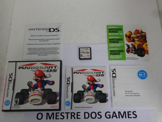 Mario Kart Ds Original Para Nintendo Ds
