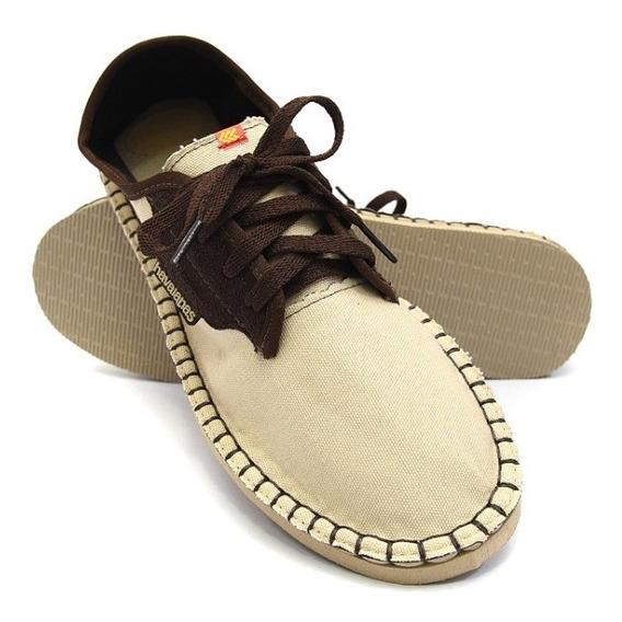 Alpargatas Havaianas Sneaker Coll Style Original!!