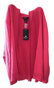 Sweater Color Fucsia Talla 1x
