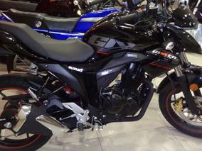 Suzuki Gixxer 150 Consulte Contado!! Tel 4792-7673