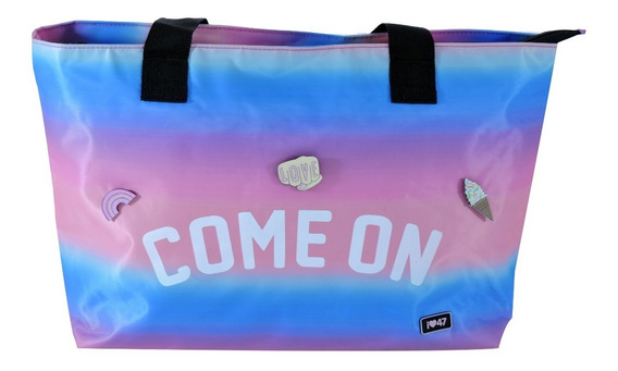Bolso 47 Street - Come On