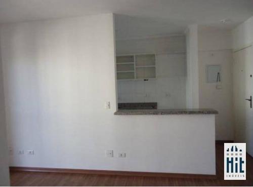 Apartamento À Venda, 60 M² Por R$ 636.000,00 - Ipiranga - São Paulo/sp - Ap3765