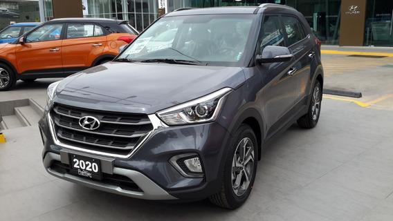 Hyundai Creta Gls At Premium 1.6