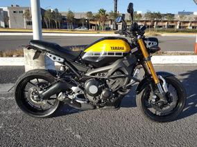 Yamaha Xrs 950