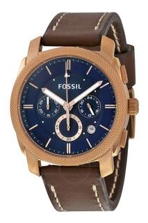 Reloj Fossil Hombre Fs5073 Agente Oficial Envio Gratis