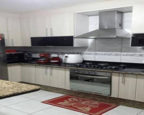 Imagem 1 de 14 de Casa À Venda Com 03 Dormitórios Sendo 02 Suítes Na Patriarca - Ca00291 - 33375490