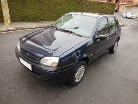 Ford Fiesta 1.0 Street 5p Ar.condicionado 2002