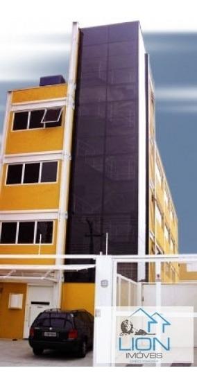 Predio Comercial - Barra Funda - 64