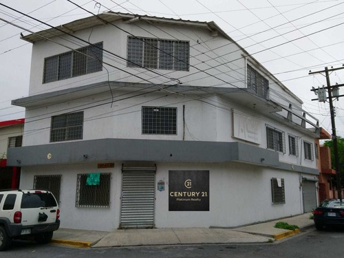 Local Comercial En Venta Residencial Azteca - Guadalupe Nuevo León