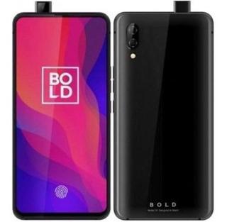 Smartphone Blu Bold N1 Dual Sim Lte 4gb/128gb Black