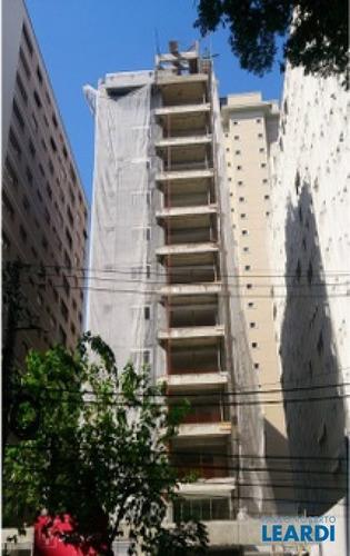 Imagem 1 de 7 de Apartamento - Jardim Paulista  - Sp - 431191