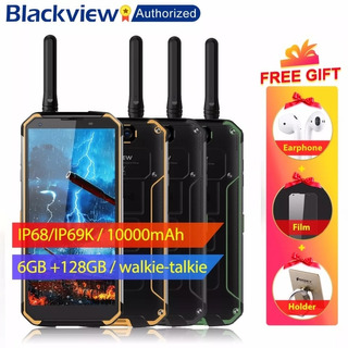 Blackview Bv9500 Pro 6gb Ram 128 Rom