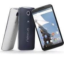 Smartphone Google Nexus 6 32gb Lacrado Original Env Imediato