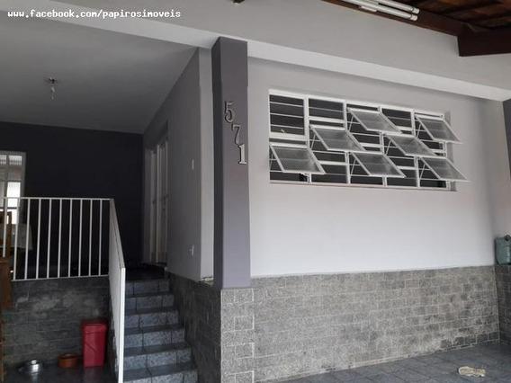 Casa Para Venda Em Tatuí, Vila Doutor Laurindo - 541_1-1391284