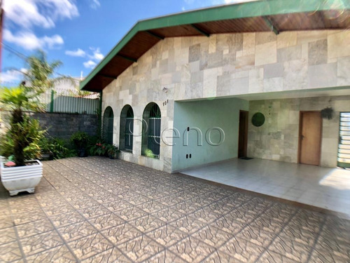 Casa À Venda Em Jardim Nova Europa - Ca014232