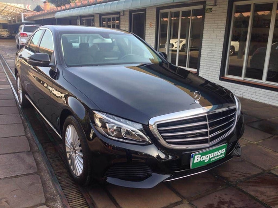 Mercedes-benz Classe Exclusive 1.6 Turbo Flex