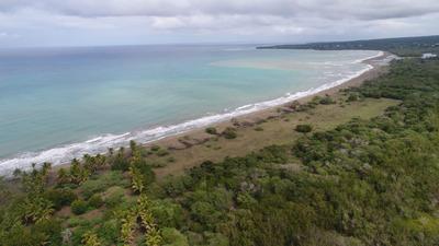 Vendo Un Proyecto Hotelero En Termina Con Con Hermosa Playa,