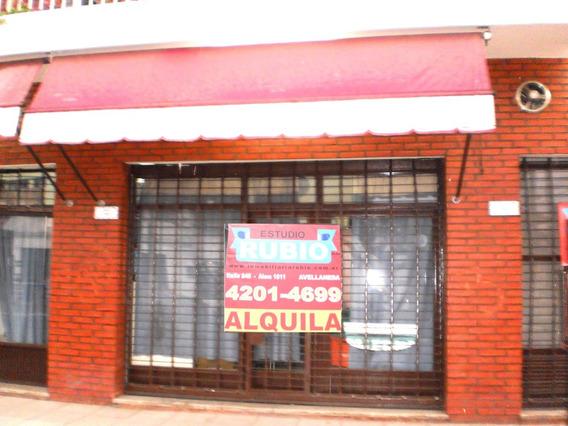 Local De 23 Mts2 Apto Credito. Cerrito 1200 Bernal, Quilmes.