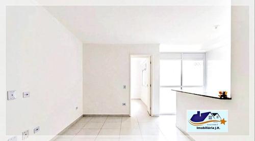 Imagem 1 de 20 de Apartamento 1 Dorm Para Locação Anual - Ipiranga, São Paulo - 40m² - 2346-loc