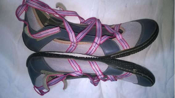 Zapatillas Merrel Guillerminas N°39-plantilla Mide 26cm.-#2