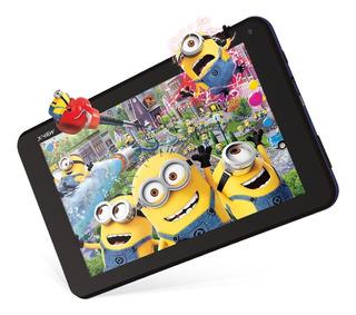 Tablet 7 Pulgadas X View Neon 16 Gb Mem Int Android 8.1