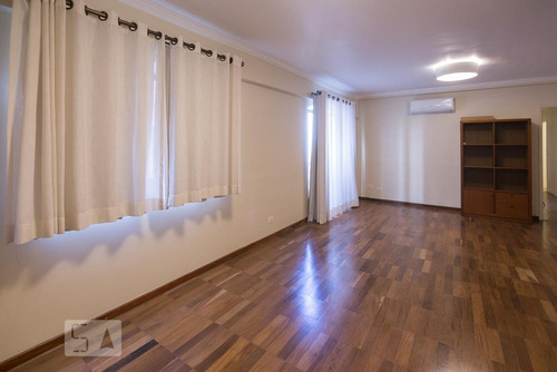 Apartamento À Venda - Perdizes, 3 Quartos,  200 - S893087543