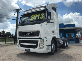 Volvo Fh 460 6x2 Ano 2013