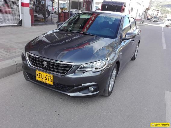 Peugeot 301 Sedan