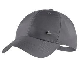 Boné Nike Metal Swoosh Aba Curva 100% Original