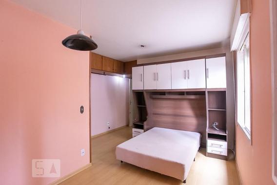Apartamento Para Aluguel - Cidade Baixa, 1 Quarto, 28 - 893032448