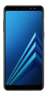 Celular Samsung Galaxy A8 2018 Single Sim 32gb Sellado
