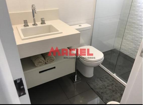 Venda - Apartamento - Jardim Das Industrias - Sao Jose Dos C - 1033-2-25620