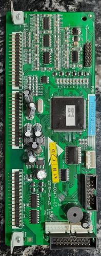 Imagen 1 de 2 de Placa De Control P/ Inversor Must Pv 18 5048 Vhm Nueva