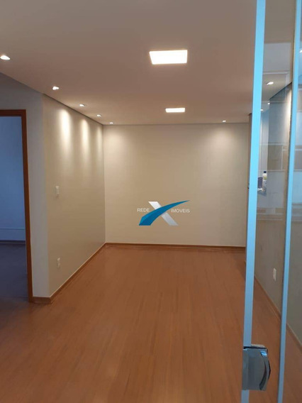 Apartamento A Venda No Bairro Teixeira Dias, Barreiro - Belo Horizonte - Ap5733