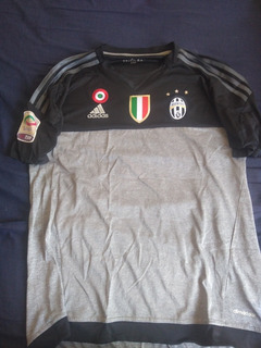 Camisa (juve) Cinza - Buffon