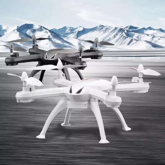 Drone Zangão X6s C/ 4 Baterias, Câmera 4k,25mnts Vôo