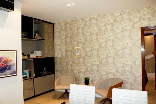Sala Para Aluguel Em Vila Nova Valinhos - Sa000080