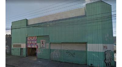 Industrial En Arriendo En Temuco