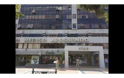 Edificio Medico Apoquindo