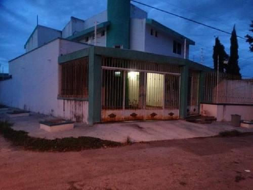 Casa Sola En Venta En Magnolias / Mérida