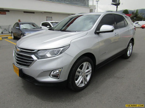 Chevrolet Equinox At 1.5