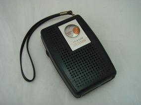 Radio Transistor Jackson Am Portátil Excelente Estado