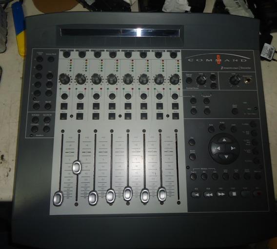 Mesa Som Command8 Digidesign 9100-32101-00