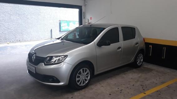 Renault Sandero 1.0 12v Authentique Sce 5p 2017
