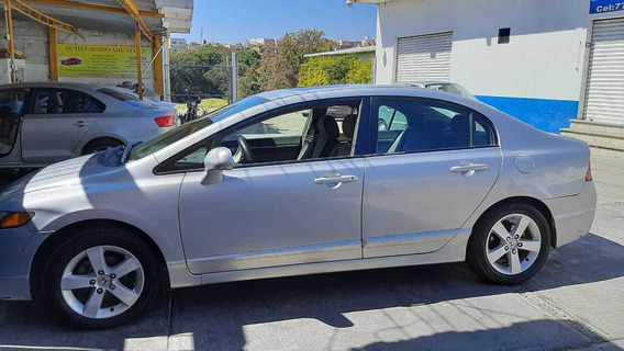 Honda Civic D Ex Sedan 5vel Mt 2006