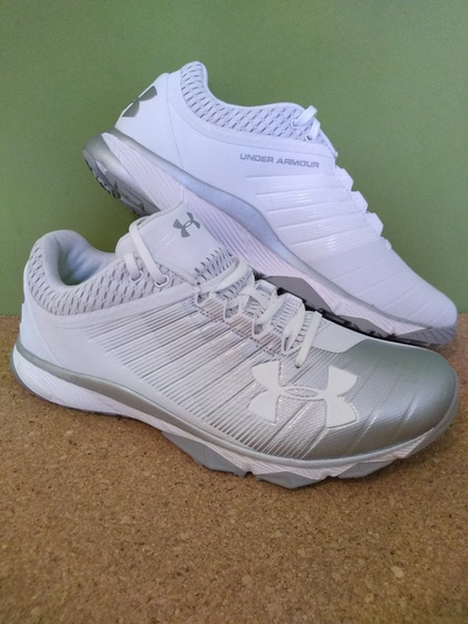 Zapatos Under Armour Modelo Trainer
