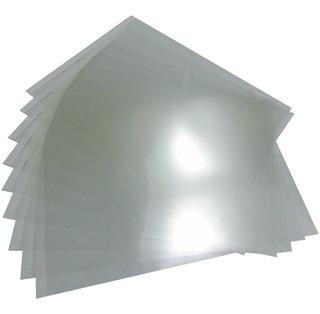 Hojas Filminas Transparencias A4 X 10 Hs Impresoras Laser