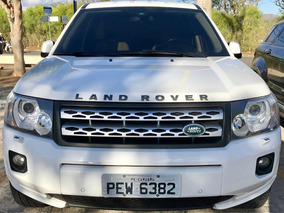 Land Rover Freelander 2 2.2 Sd4 Se 5p 2012